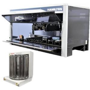 Automated Liquid Handling Systems and Robotics